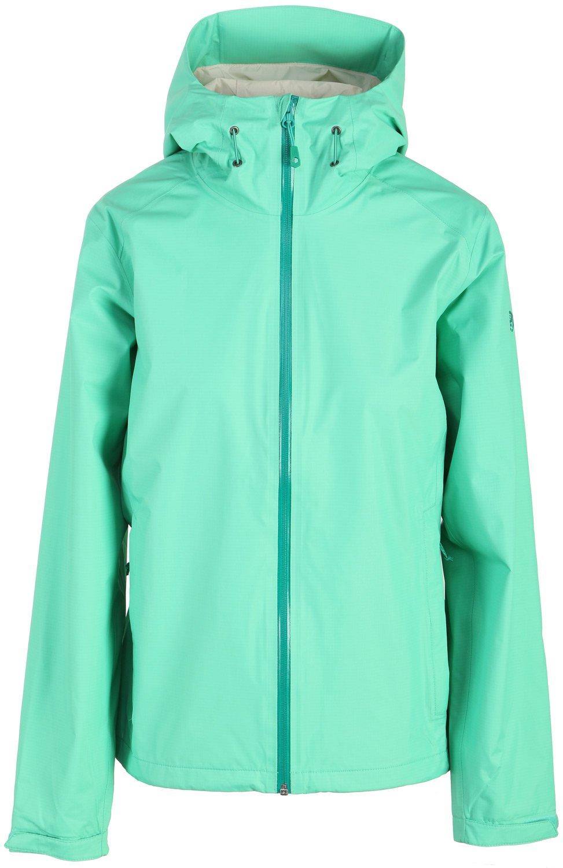 Green Mile Mountain Hardwear Finder Jacket  Women's