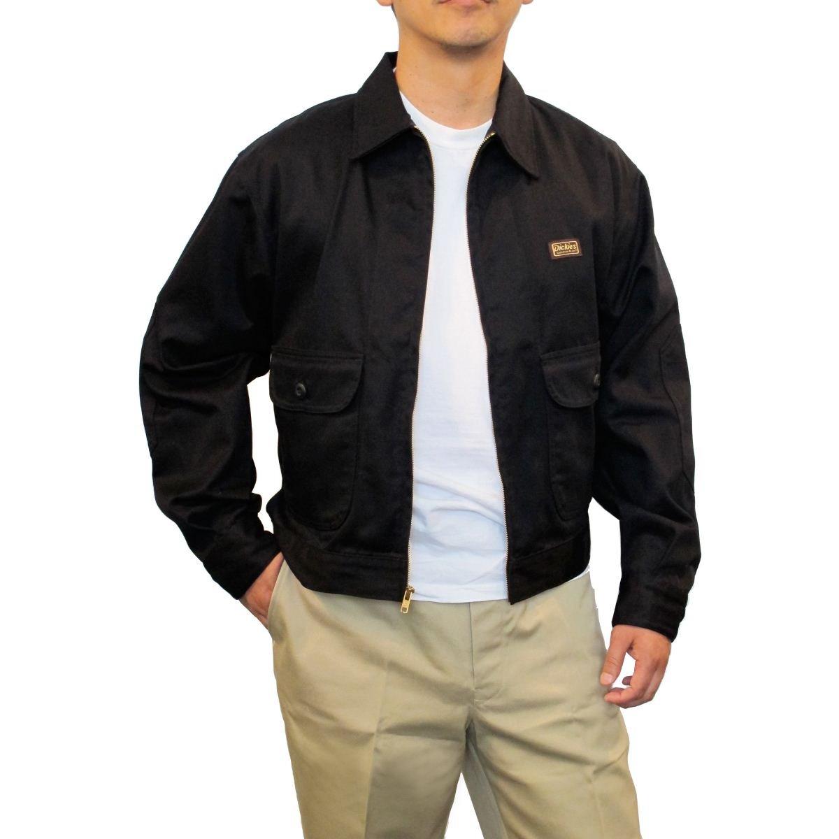 Dickies Mens Anniversary Truck Driver Jacket