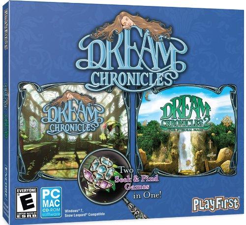 ENCORE Dream Chronicles & Dream Chronicles 2: The Eternal...