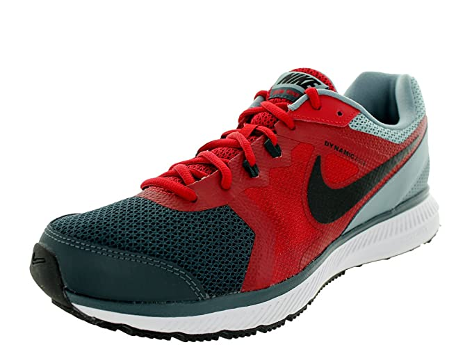 Nike Men's Zoom Winflo Running Shoe: Amazon.co.uk: Electronics