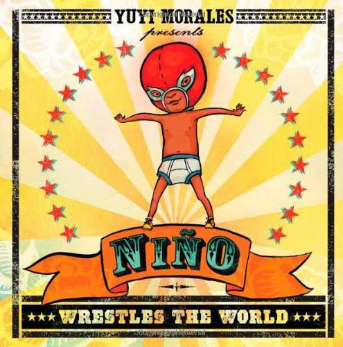 Image result for nino wrestles the world