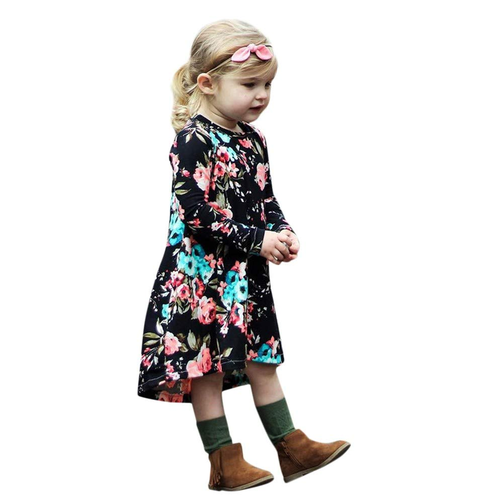 beauty-crystal Baby Newborn Girls Floral Print Backless Jumpsuit Flare Sleeve Romper Infant Casual Bodysuit Outfits