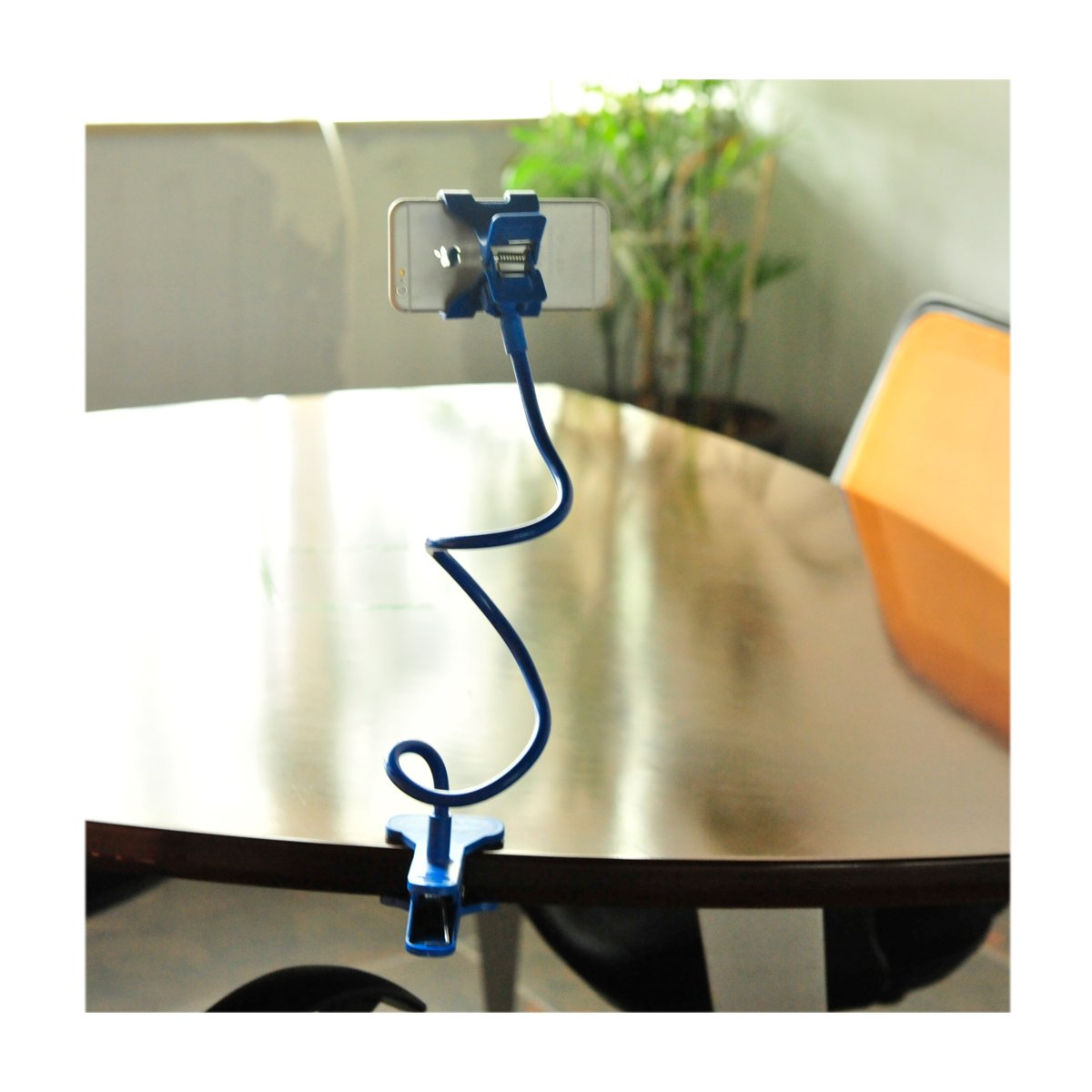 Buy Flexible Phone Holder For Bedroom Long Neck Cell Phone