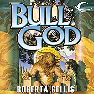 Bull God Audiobook
