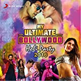 My Ultimate Bollywood Holi Party 2016