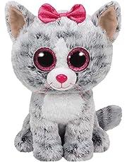 8b0fc4bac44 Ty Beanie Boo - Kiki Cat