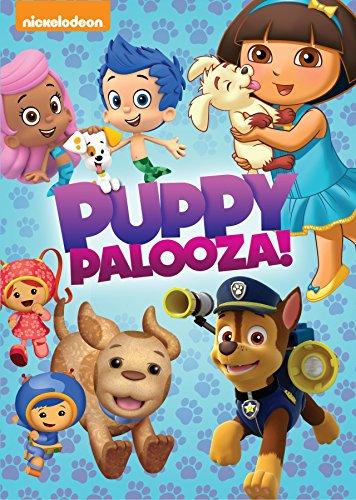nickelodeon-favorites-puppy-palooza