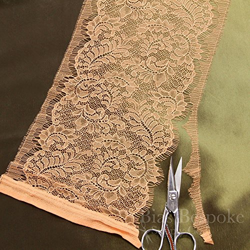 French Leavers Lace - 7