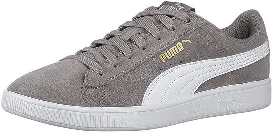 Timor Est spargimento Laboratorio  Amazon.com | PUMA Women's Vikky Sneaker | Fashion Sneakers
