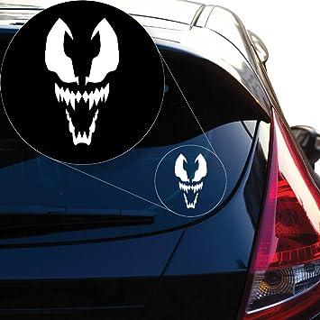 869 - Pegatina de vinilo de Venom