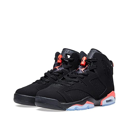 Nike Air Jordan 6 Films Noirs Fr