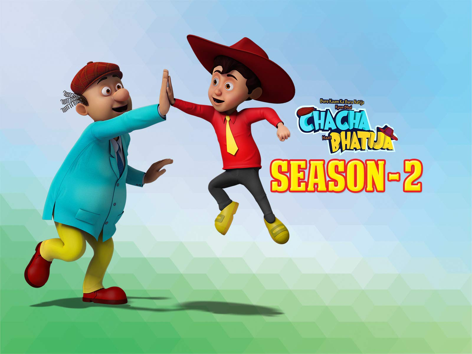 Featured image of post Chacha Bhatija Cartoon In Hindi New Episode 2019