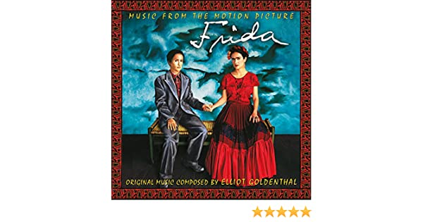 Frida (Original Motion Picture Soundtrack) by Various artists on Amazon Music - Amazon.com