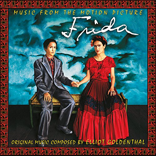 Frida (Original Motion Picture Soundtrack)
