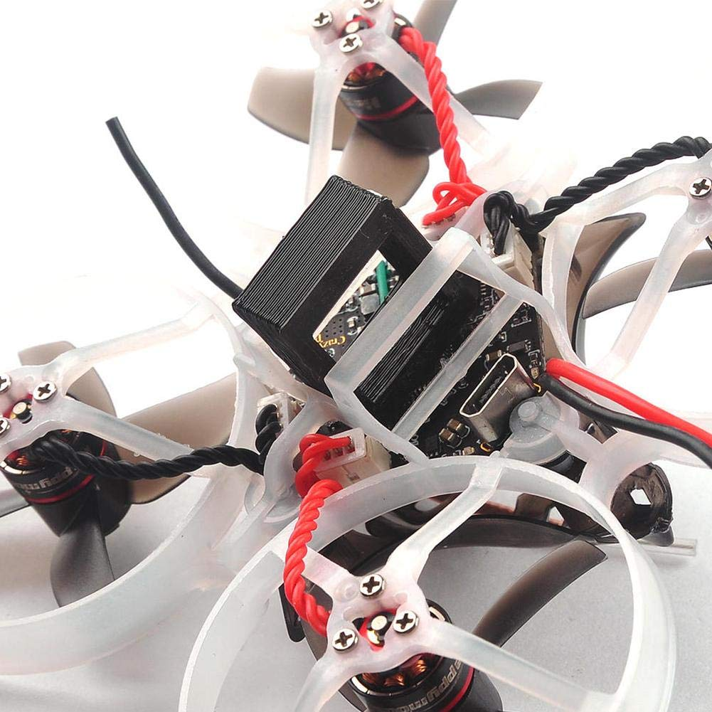 Flight Controller - for RC Drone Quadcopter Mobula7 5A 1-2S Compatible with Flysky/Frsky/DSMX Receiver for Crazybee F3 by Blueyouth (Image #4)