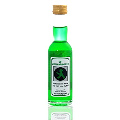 Licor verde goer 40 ML semáforo macho + el regalo + ...