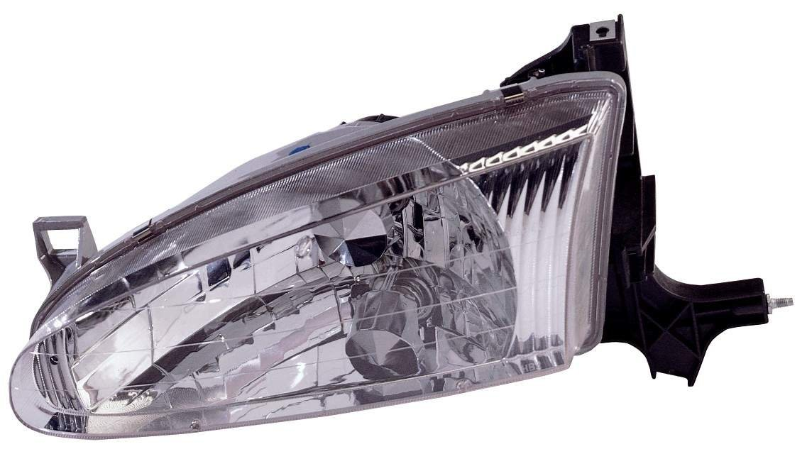 Driver Side with Install Kit Larson Electronics 0321OXB313S 2010 Ford Expedition El-Lh Inside Post Mount Spotlight 100W Halogen 6 Inch -Chrome