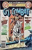 1984 - DC Comics - G.I. Combat #269 - Vintage Comic Book