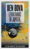 Leviathans of Jupiter (The Grand Tour Book 19)