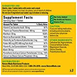 Nature Made Super B-Complex Tablets with Vitamin C