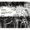 Violin Works by Berio and Ruo