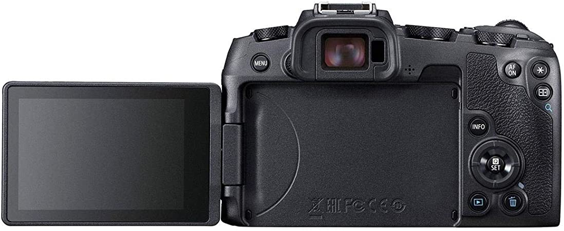 Canon EOS RP product image 7