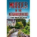 Murder in the Neighbourhood: A Diane Dimbleby Cozy Mystery