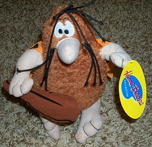 Rare Warner Brothers Captain Caveman Plush 15  Doll New With Tags