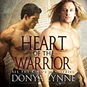 Heart of the Warrior: All the King's Men, Book 2 | Donya Lynne