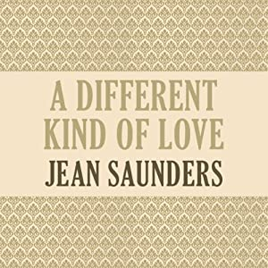 A Different Kind of Love Audiobook