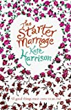 The Starter Marriage, Kate Harrison, 0752868810