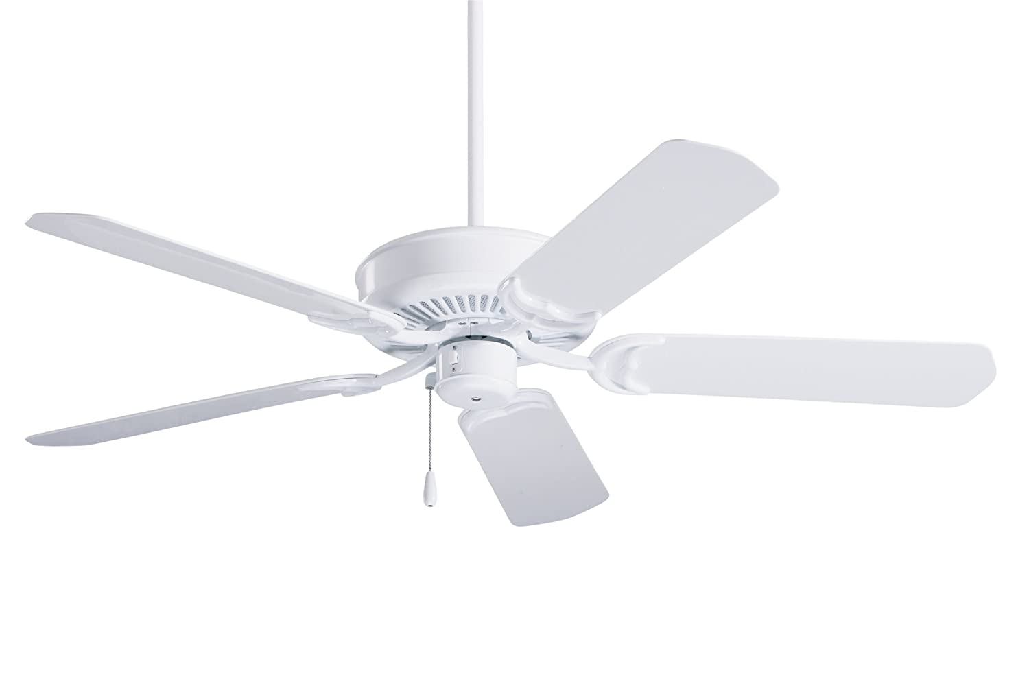 Emerson ceiling fans cf654ww sea breeze 52 inch indoor outdoor emerson ceiling fans cf654ww sea breeze 52 inch indoor outdoor ceiling fan wet rated light kit adaptable appliance white finish amazon mozeypictures Choice Image