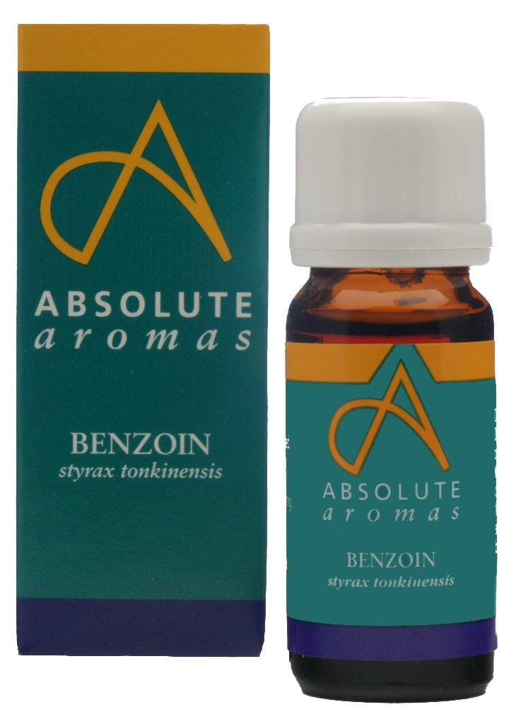 Absolute Aromas Benzoin Essential Oil T101/10ml