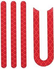 Llantas de Tubo sólido 8 1 / 2x2 Ruedas Gruesas Llanta Libre Reemplazo de llanta sólida