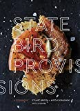 img - for State Bird Provisions: A Cookbook book / textbook / text book
