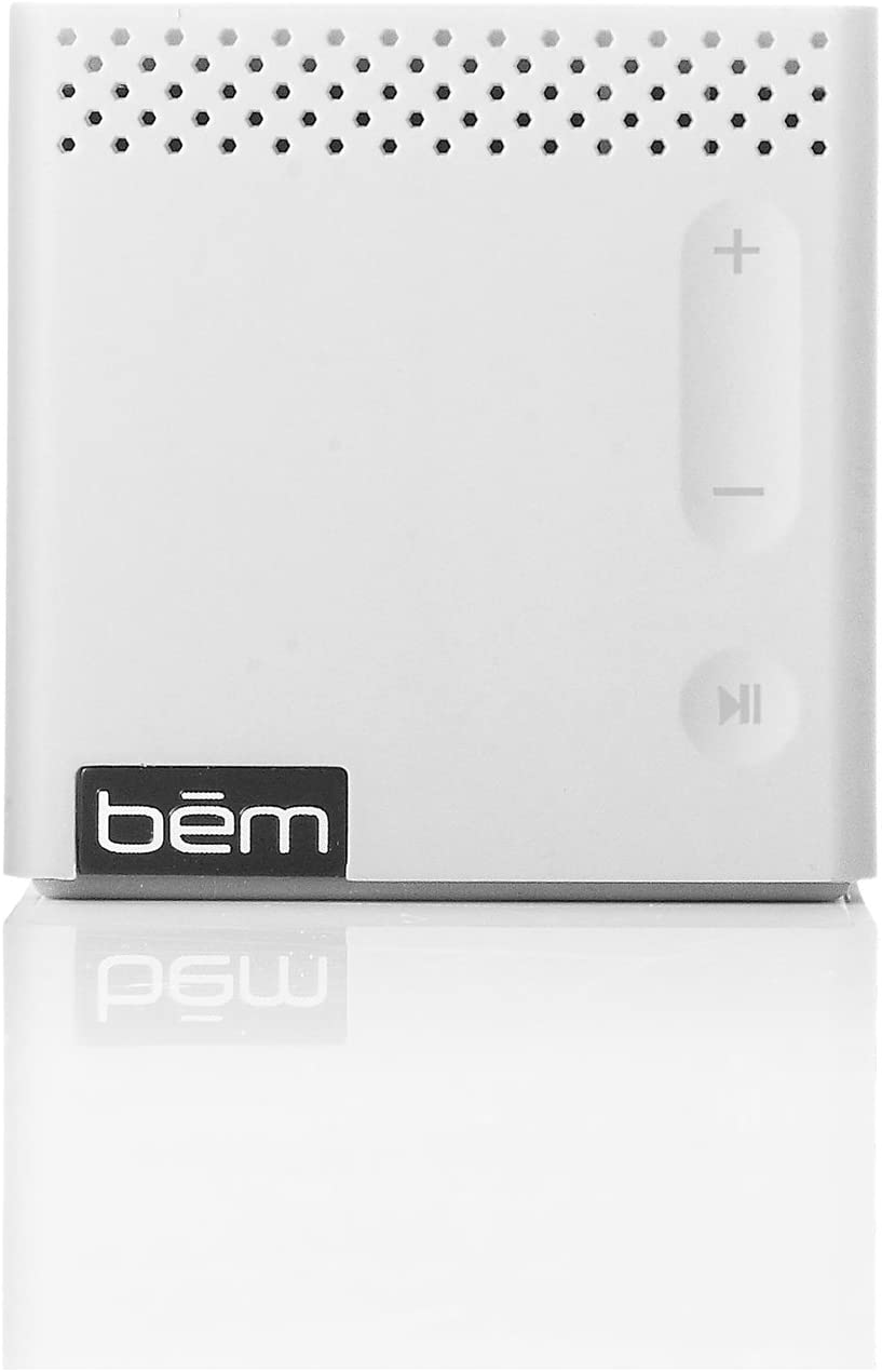 White Retail Packaging Bem HL2022A Bluetooth Mobile Speaker for Smartphones