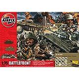 Hornby Airfix 1:76 BattleFront Gift Set
