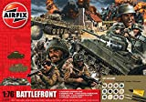 Airfix 1:76 BattleFront Gift Set