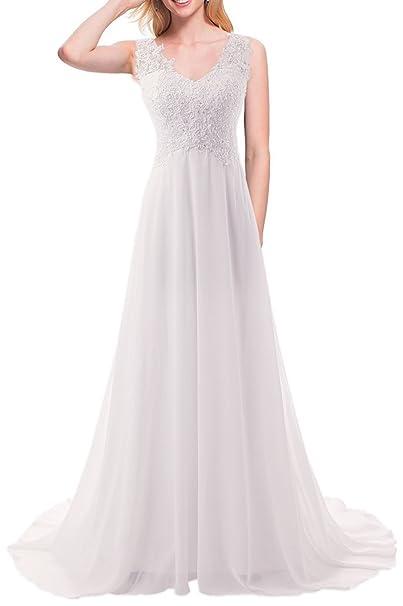 The 8 best a line wedding dresses under 500