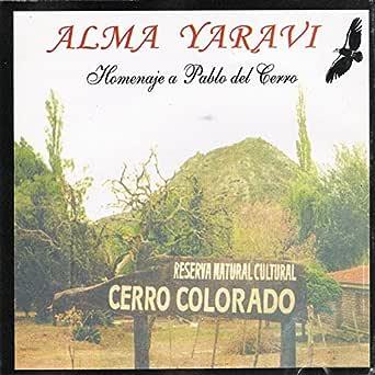 Alma Yaraví: Homenaje a Pablo del Cerro de Various artists en ...