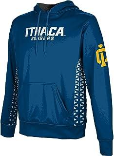 NJKM5MJ Unisex Youth Baseball Uniform Jacket Breast Cancer Awareness Coat Sweatshirt Outwear