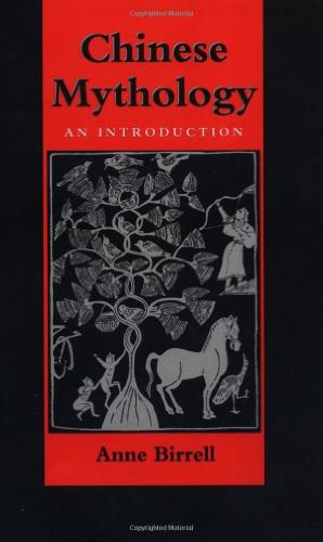 Chinese Mythology: An Introduction