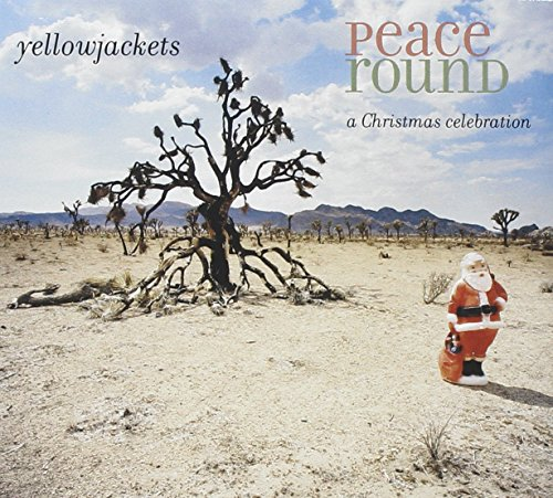 Peace Round: A Christmas Celebration by Heads Up