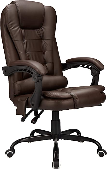Top 9 Office Chairs With Message And Heat