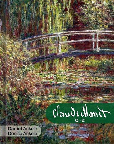 Famous Impressionist Paintings (Claude Monet (Q-Z): 500+ HD Impressionist Paintings - Impressionism -)