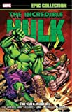 img - for Incredible Hulk Epic Collection: The Hulk Must Die (Epic Collection: The Incredible Hulk) book / textbook / text book