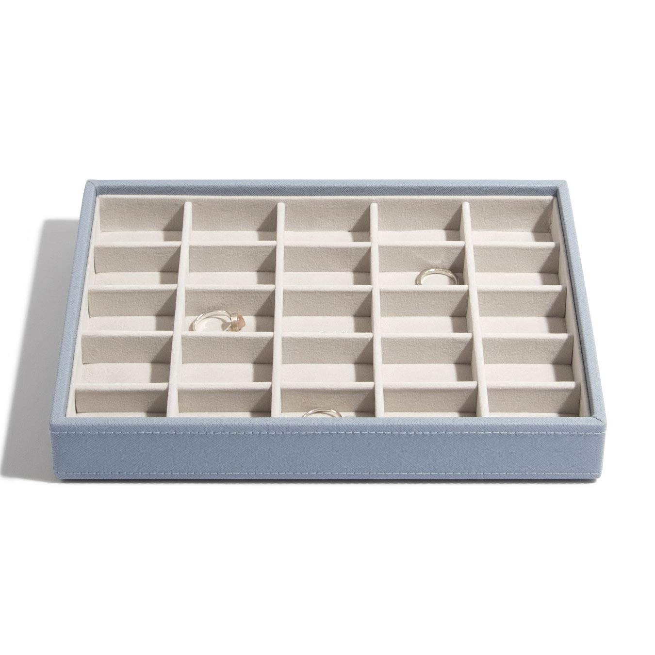 Satin Nickel Standard Plumbing Supply Ebbe E4813-SN 4 Unique Grate Diamond