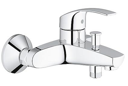 Grohe 32158002 eurosmart miscelatore per vasca da bagno doccia