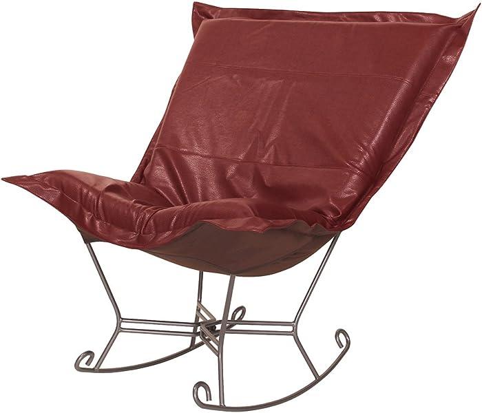 Top 8 Puff Chair Apple