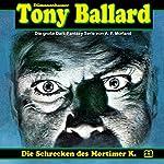 Die Schrecken des Mortimer K. (Tony Ballard 22) | Thomas Birker,Alex Streb